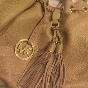 Michael Kors Bags - Michael Kors Shoulder Bag 13x9x5""